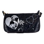 Pretty Romance Clutch  - Shoulder Clutch Bag