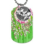 Mommy s Dog tag - Dog Tag (Two Sides)