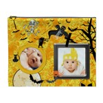 Halloween bag - Cosmetic Bag (XL)