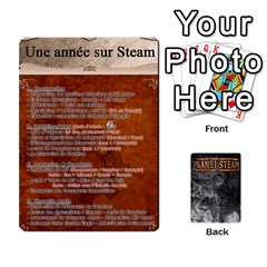Ace Planet Steam   Fr   Order X3 By Whisper   Playing Cards 54 Designs   Lgekljkkmvu0   Www Artscow Com Front - ClubA