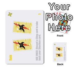 2010 Black Vienna 2 Cash And Dogs Kb By Steve Sisk   Multi Purpose Cards (rectangle)   1cl187jnh967   Www Artscow Com Front 23