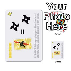 2010 Black Vienna 2 Cash And Dogs Kb By Steve Sisk   Multi Purpose Cards (rectangle)   1cl187jnh967   Www Artscow Com Front 29