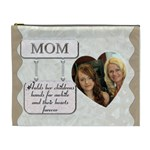Mom XL Cosmetic Case - Cosmetic Bag (XL)