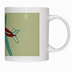 Dad Mug By Amanda   White Mug   Agcpieq9d9sr   Www Artscow Com Right