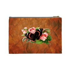 Special Day   Cosmetic Bag (large)   By Carmensita   Cosmetic Bag (large)   F8o89lv0wny8   Www Artscow Com Back