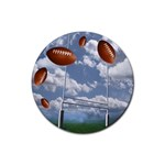 football round 3 - Rubber Coaster (Round)