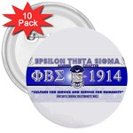 BANNER_for_chapter_alumni CARL D GREENE 3  Button (10 pack)