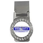 BANNER_for_chapter_alumni CARL D GREENE Money Clip (CZ)