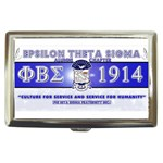 BANNER_for_chapter_alumni CARL D GREENE Cigarette Money Case