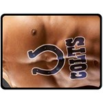 colts! - Fleece Blanket (Extra Large)