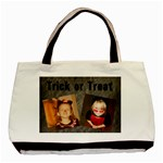 Trick or Treat bag - Classic Tote Bag