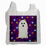 trick or treat bag 1 - Recycle Bag (One Side)