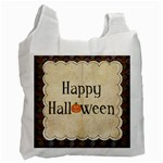 trick or treat bag 5 - Recycle Bag (One Side)