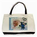 Baby boy - Tote bag - Basic Tote Bag (Two Sides)