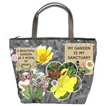 My Garden Bucket Bag