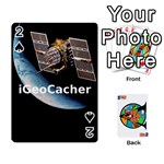 2010 Deck - Playing Cards 54 Designs