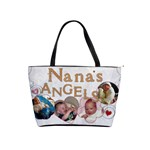 Nana s Angels Hand Bag - Classic Shoulder Handbag