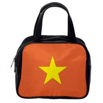 Flag_Vietnam Classic Handbag (One Side)