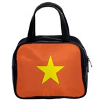 Flag_Vietnam Classic Handbag (Two Sides)