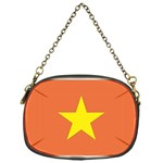 Flag_Vietnam Chain Purse (One Side)