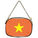 Flag_Vietnam Chain Purse (Two Sides)