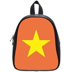 Flag_Vietnam School Bag (Small)