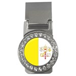 Flag_Vatican Money Clip (CZ)