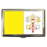 Flag_Vatican Cigarette Money Case
