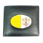 Flag_Vatican Wallet