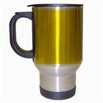 Flag_Vatican Travel Mug (Silver Gray)