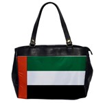 Flag_United Arab Emirates Oversize Office Handbag (One Side)