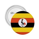 Flag_Uganda 2.25  Button
