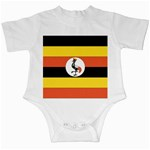 Flag_Uganda Infant Creeper