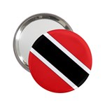 Flag_Trinidad & Tobago 2.25  Handbag Mirror