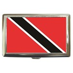 Flag_Trinidad & Tobago Cigarette Money Case