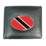 Flag_Trinidad & Tobago Wallet