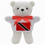Flag_Trinidad & Tobago Teddy Bear