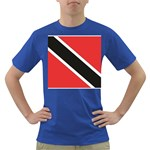Flag_Trinidad & Tobago Dark T-Shirt