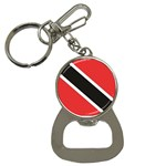 Flag_Trinidad & Tobago Bottle Opener Key Chain