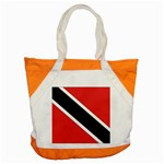 Flag_Trinidad & Tobago Accent Tote Bag