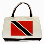 Flag_Trinidad & Tobago Classic Tote Bag (Two Sides)