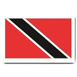 Flag_Trinidad & Tobago Large Doormat