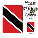 Flag_Trinidad & Tobago Multi-purpose Cards (Rectangle)