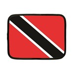 Flag_Trinidad & Tobago Netbook Case (Small)