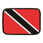 Flag_Trinidad & Tobago Netbook Case (Medium)