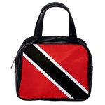 Flag_Trinidad & Tobago Classic Handbag (One Side)