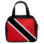 Flag_Trinidad & Tobago Classic Handbag (Two Sides)