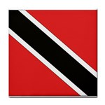 Flag_Trinidad & Tobago Face Towel