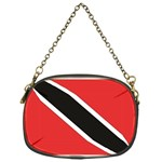 Flag_Trinidad & Tobago Chain Purse (One Side)