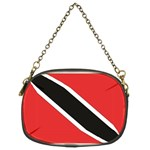 Flag_Trinidad & Tobago Chain Purse (Two Sides)